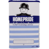 Homepride Self-raising Flour