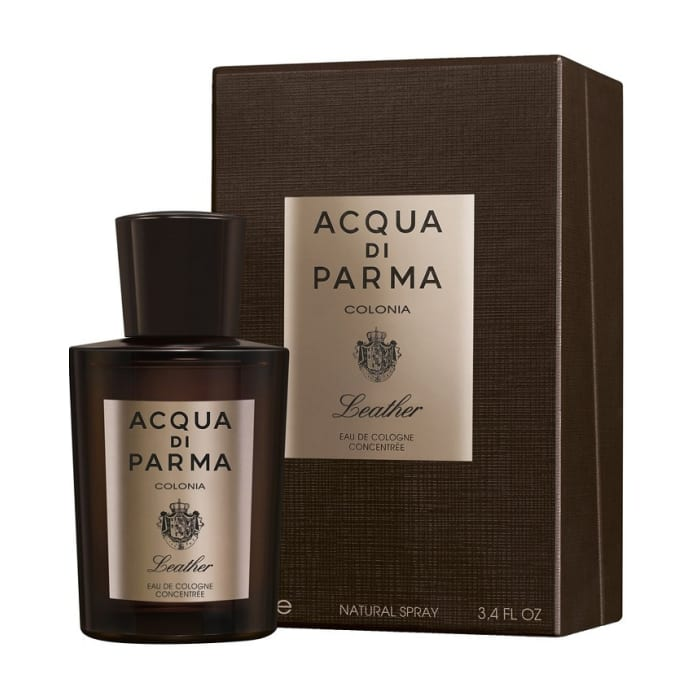 Acqua Di Parma Colonia Leather Eau De Parfume