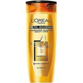 L'Oreal Paris 6 Oil Nourish Shampoo 175ml