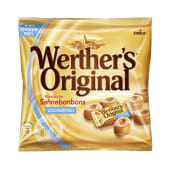 Werthers Storck Original Classic Cream  Sugar Free Candies