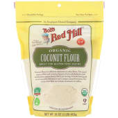 Bob's Red Mill's Organic Coconut Flour 453g