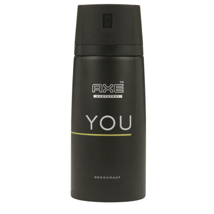 Axe You Body Spray for Men