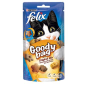Felix Cat Food Goody Bag Original