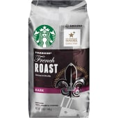 Starbucks French Ground Roast Dark Arabica Coffee