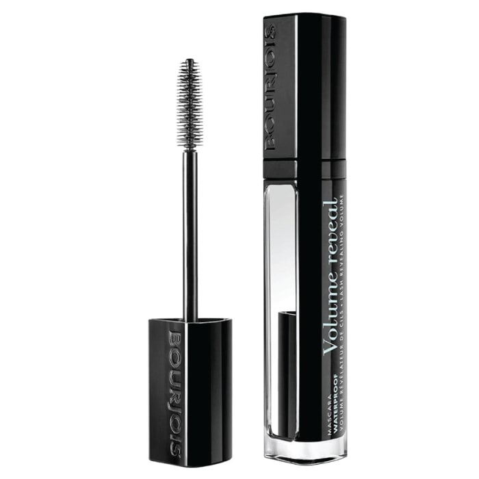 Bourjois Volume Reveal Mascara 23 Waterproof Black