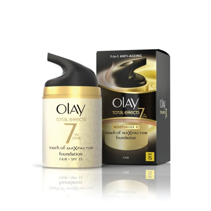 Olay Total Effects 7in1 BB Cream Fair Shade with SPF15