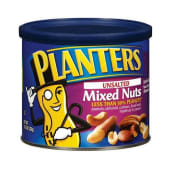 Planters Mixed Nuts Dry Fruit