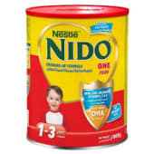 Nido 1+ Tin 1800gm