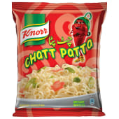 Knorr Chatt Patta Noodle,