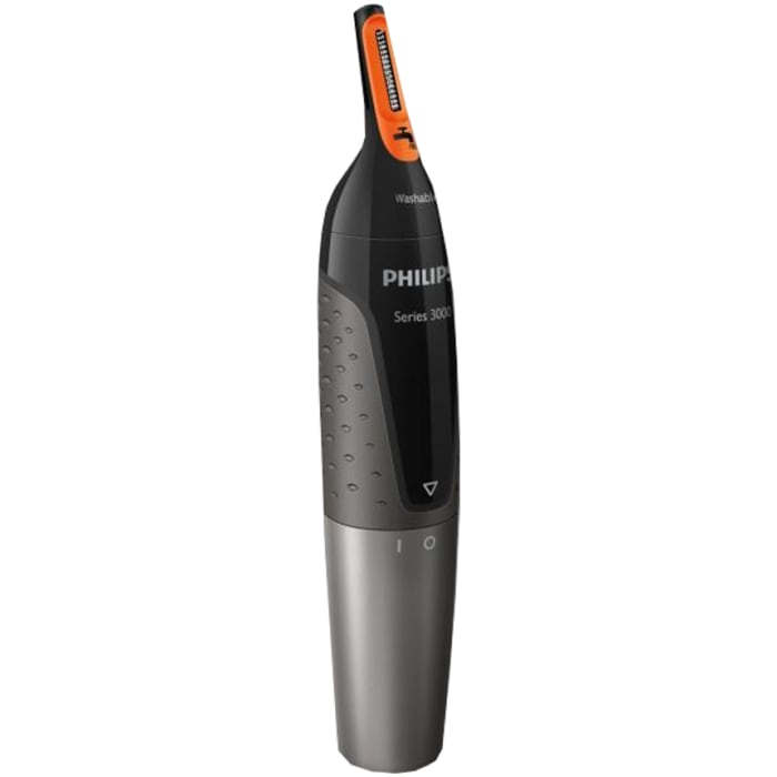 Philips Nose And Ear Trimmer Blister