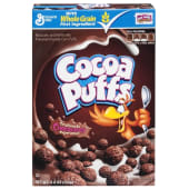 General Mills Cocoa Puffs Cereal