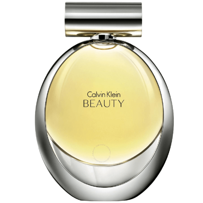 Calvin Klein Beauty Eau De Parfum Spray for Women 100ml