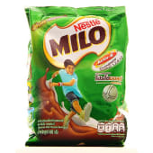 Milo Powder Drinks Chocolate