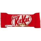Nestle KitKat 2 Finger Chocolate 20g