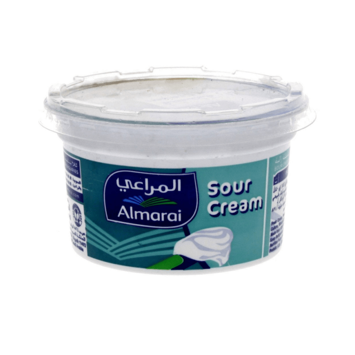 Almarai Sour Cream