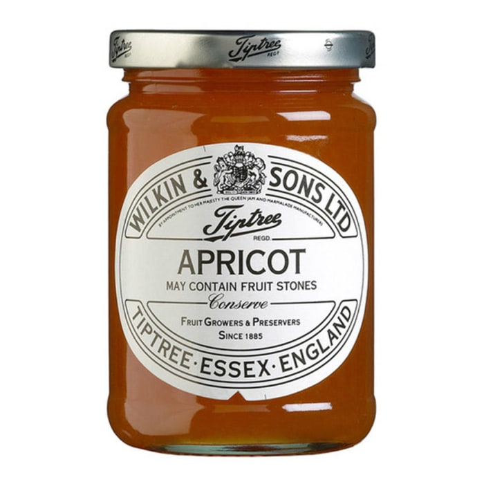 Wilkin & Sons Apricot Extra Jam