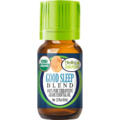 Usda Organic Essential Oil Good Sleep 10ml
