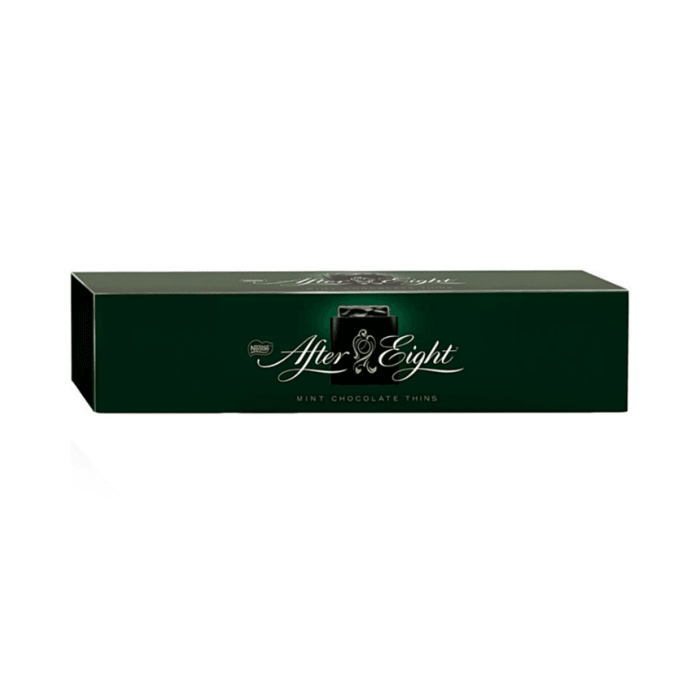 Nestle After Eight Mint Chocolate