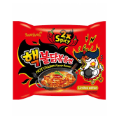 Samyang Noodles Extreme X2 Hot Chicken 140g