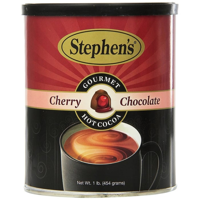 Stephen's Gourmet Hot Cocoa Cherry Chocolate