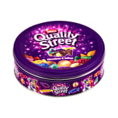 Nestle  Quality Street Chocolate