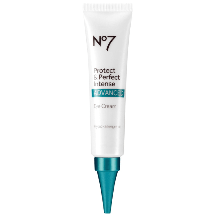 No7 Protect & Perfect Intense Advanced Eye Cream 15ml