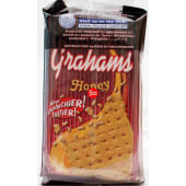 M.Y. San Grahams Crackers Honey