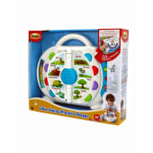 Win Fun Take Along Phonic Player 002267