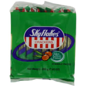 M.Y. San SkyFlakes Crackers Onion and Chives