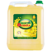 Seasons Canola Cooking Oil 10 Litres