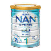 Nestle Nan Optipro 1 Tin