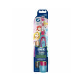 Oral-B Advance Power Kids Battery Toothbrush Small
