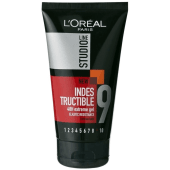 L'oreal Indestructible Extreme Gel Extreme Hold
