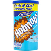 Mcvities Milk Chocolate Hobnobs