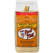 Bob's Red Mill Gluten Free Mighty Tasty Hot Cereal
