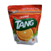 Tang Orange Powder Drink