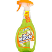 Mr Muscle Clean & Shine All Purpose Cleaner