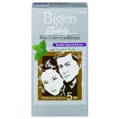 Bigen Hair Color 884 Natural Brown