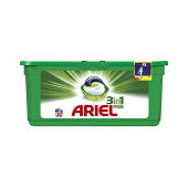 Ariel 3 in 1 Pods Regular Washing Tablets