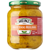 Heinz Hot Dog Relish Sauce