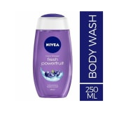 Nivea Shower Gel Fresh Powerfruit 500ml