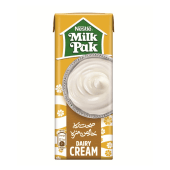 Nestlé MilkPak Cream 200ml