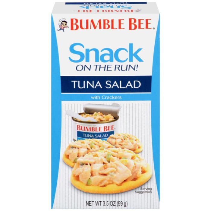 Bumble Bee  Tuna Salad