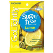 Golightly Sugar Free Lemon Candy