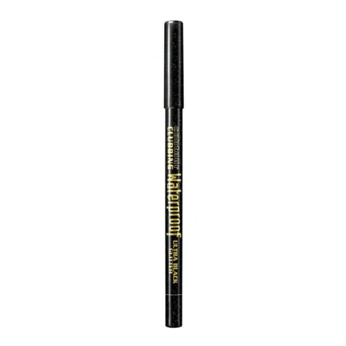 Bourjois Contour Clubbing Waterproof Eye Pencil Ultra Black