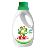 Ariel Liquid Power Gel