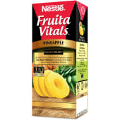 NESTLÉ FRUITA VITALS Pineapple Fruit Nectar - 200ml