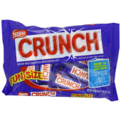 Nestle  Crunchy Fun Size Chocolate