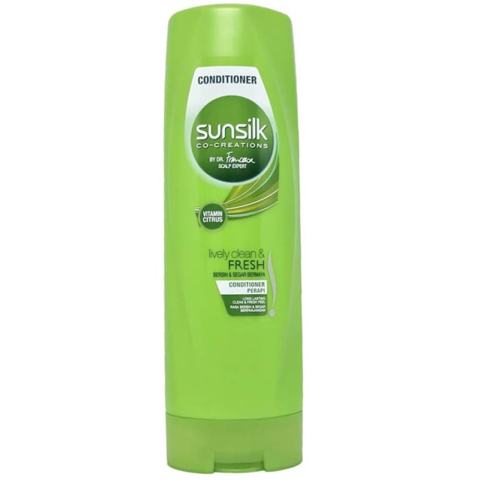 Sunsilk Lively Clean & Fresh Conditioner