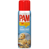 Pam Happy Baking No-Stick Cooking Spray with Flour